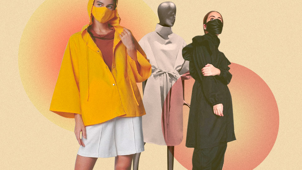 22 Local Designers And Brands Making Everyday Protective Gear