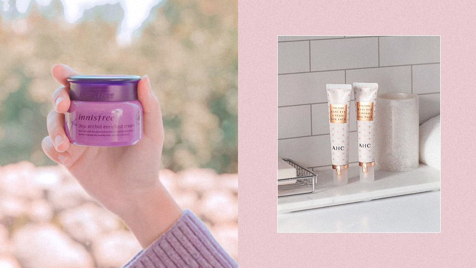 The Best K-beauty Eye Cream To Try, Depending On Your Concern