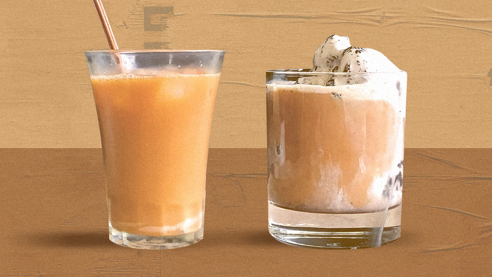 3 Quick And Easy Milk Tea Recipes You Can Make At Home