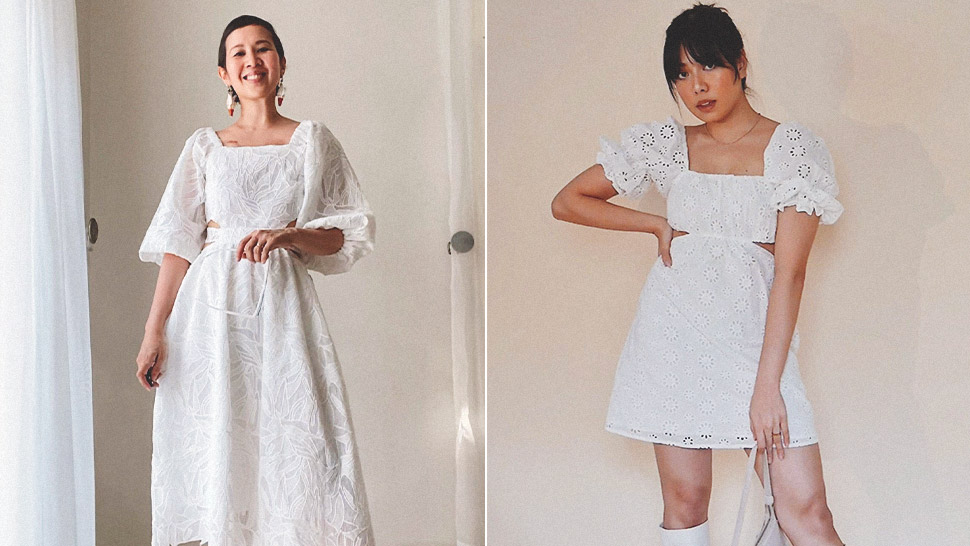 We Asked Influencers To Style Their Favorite Day Dress, And The Ootds Are So Chic!