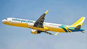 Cebu Pacific Resumes Local Commercial Flights On June 2