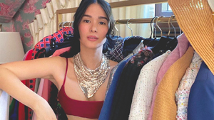 Heart Evangelista Says Wardrobe Is Filled With Gifts From Brands
