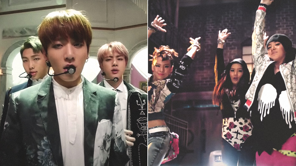 FYI, These K-Pop Dance Moves Were Actually Choreographed By Filipinos