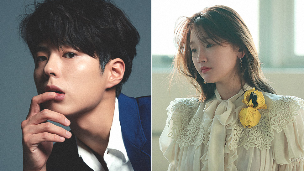 Park Bo Gum and Park So Dam's Fashionable New K-Drama Is Coming to Netflix
