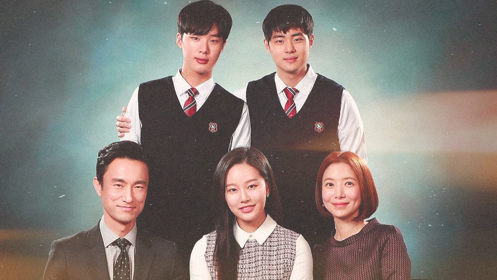 "Here's What the Cast of ""Sky Castle"" Is Up to Now"