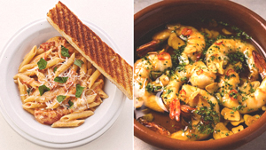 You Can Get Food Delivered From Some Of The Best Chefs In Manila Right Now