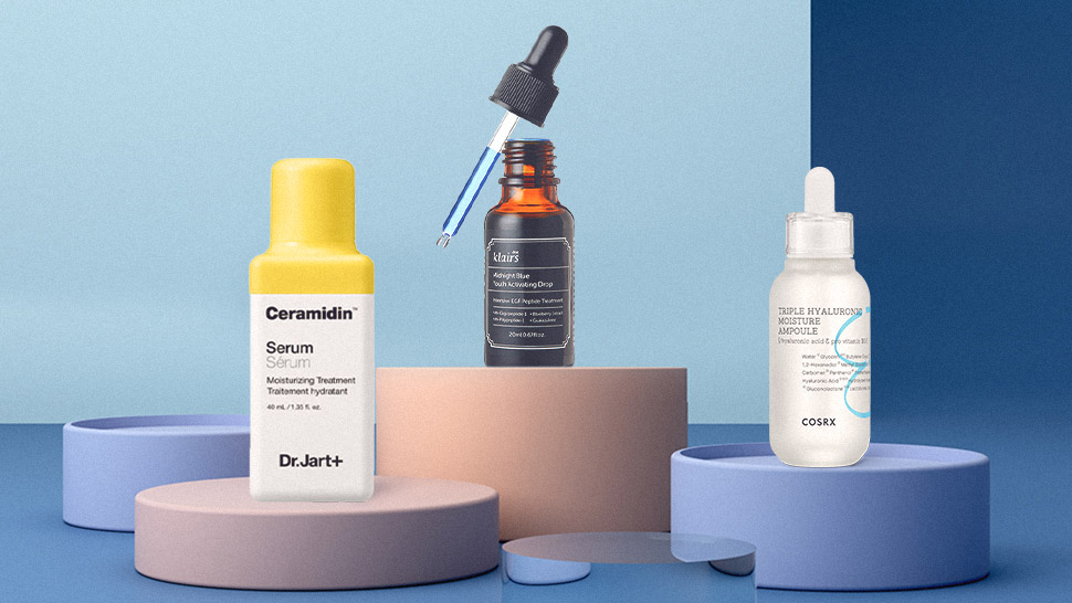 10 Best Korean Serums To Try For Every Skin Concern