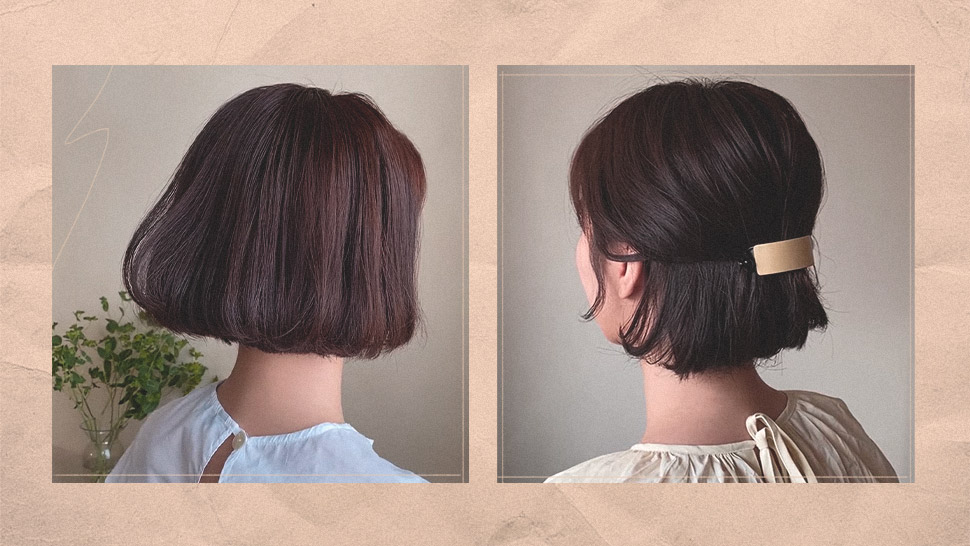 4 Breezy Ways to Style Short Hair, According to a Korean Hairstylist
