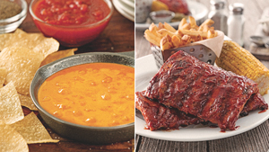 Hungry? You Can Now Buy Chili's Ribs Frozen To Cook At Home