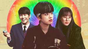 8 K-dramas Featuring Memorable Lgbt Characters