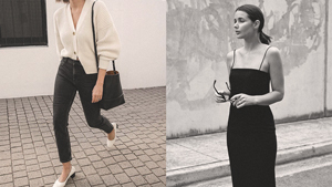 11 Tried-and-tested Minimalist Outfits That Will Look Chic No Matter What