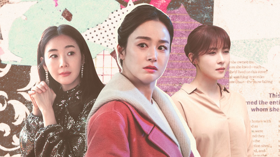 You Won't Believe These Korean Actresses Are Already in Their 40s