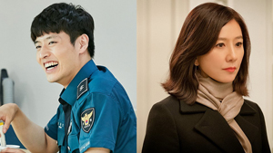 It's Official: Kang Ha Neul And Kim Hee Ae Won Best Actor/actress At The Baeksang Arts Awards
