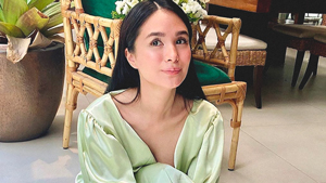 Heart Evangelista Breaks Silence Amid Bashers Calling Her