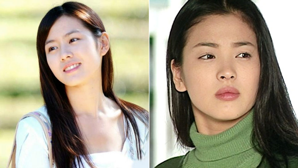 "All The K-drama Actors And Actresses Who Were Made Famous By The ""endless Love"" Series"