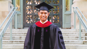 Despite The Odds, Filipino Graduates From Harvard Law: 'it Was So Beyond My Reach That I Thought It Was Fictional'