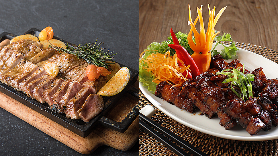 You Can Now Order These Best-selling Dishes From Resorts World Manila's Restaurants