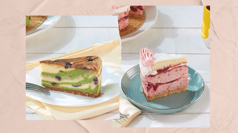 Starbucks Just Added Five New Desserts To Their Menu And Our Mouths Are Watering