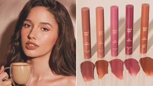 These Coffee-inspired Lipsticks Come In The Prettiest Mlbb Shades