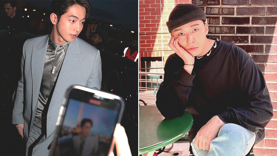 Korean Fashion for Men: These Actors Show You How To Do It