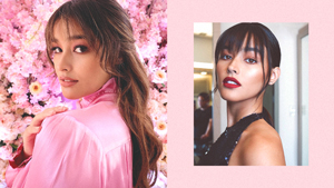 10 Selfie-worthy Hairstyles You'd Want To Steal From Liza Soberano
