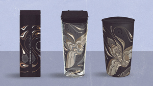 You Have To See The First-ever Starbucks Tumbler Collection Designed By A Filipino