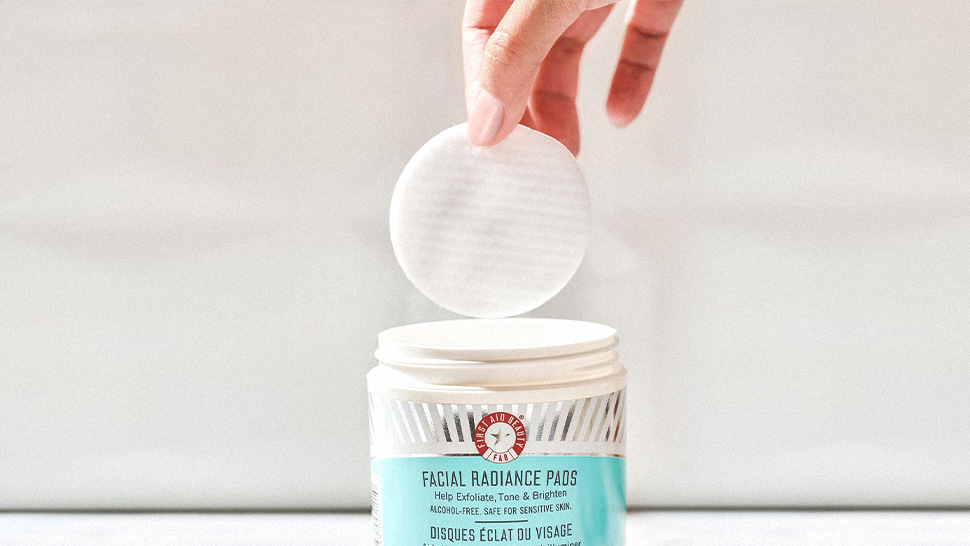 5 Exfoliating Pads To Buy To Achieve Glowing Skin