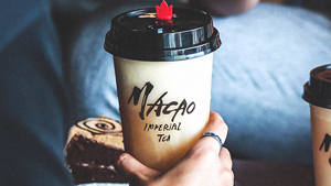 Macao Imperial Tea Will Upsize Your Order To 1 Liter For Free This June 12