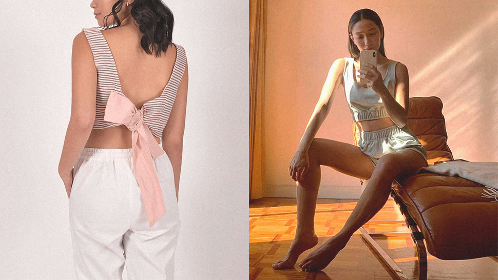 10 Homegrown Brands Where You Can Buy Minimalist Everyday Outfits