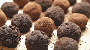 Oreo Truffles Are A Thing And They'll Be Your Next Diy Dessert Obsession