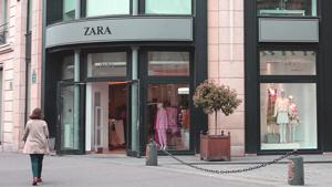 Zara Owner To Close Down 1,200 Stores Worldwide Due To The Effects Of The Pandemic
