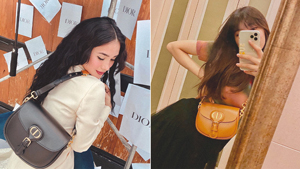 This Is The New It Bag Heart Evangelista + Korean Stars Are Obsessed With Right Now