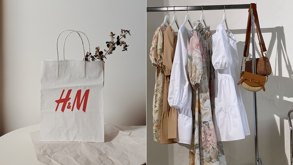 Stop Everything: H&m Now Offers Delivery Within Metro Manila!