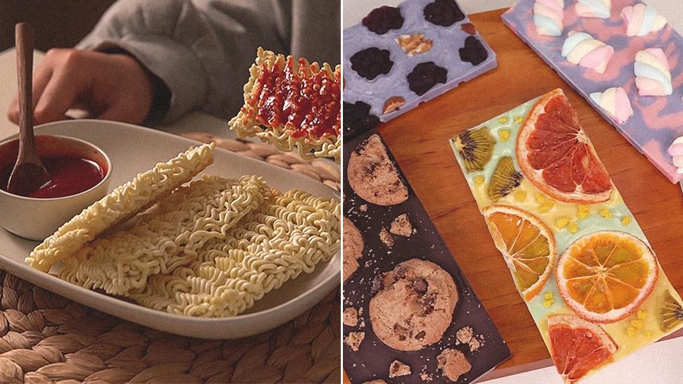 5 Delicious Korean Snacks You Can Easily Make at Home