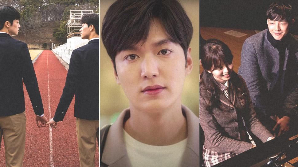 8 Romantic Korean Web Dramas For A Short But Sweet Watch