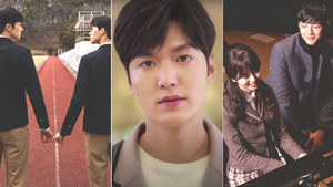 8 Romantic Korean Web Dramas For A Short But Sweet Watch