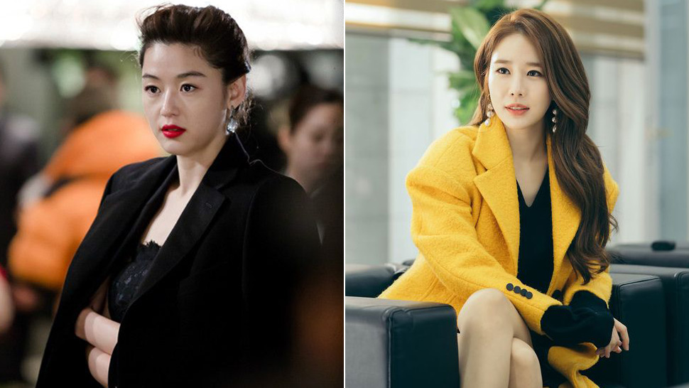5 K-drama Leading Ladies Who Played The Role Of A Fashionable Actress