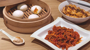 You Can Now Recreate Your Manam, Din Tai Fung, 8cuts, And Shawa Wama Favorites At Home