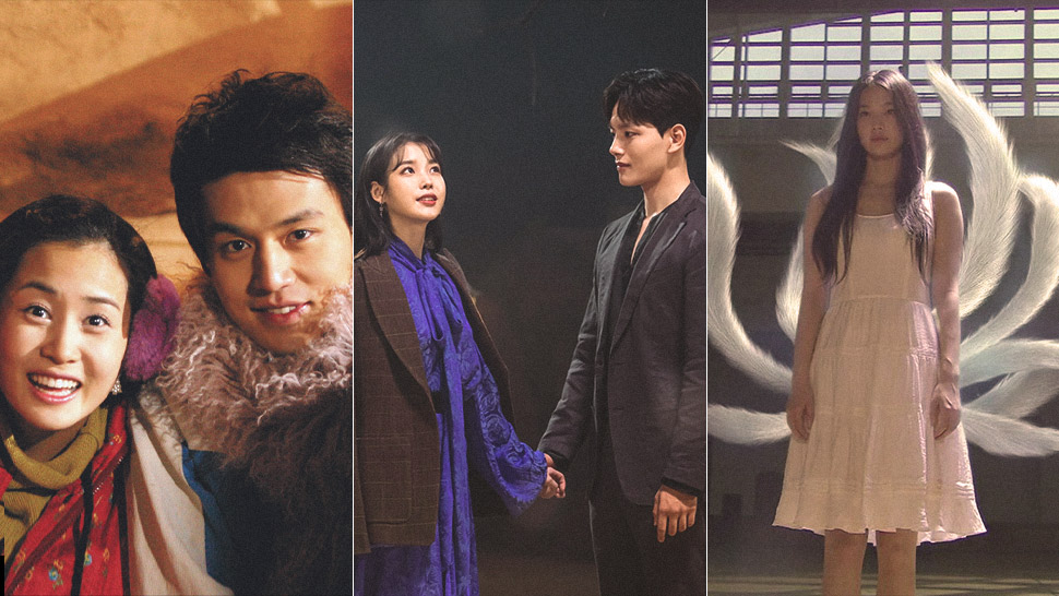 "All The Must-watch Dramas By The Hong Sisters A.k.a. The Screenwriters Of ""hotel Del Luna"""