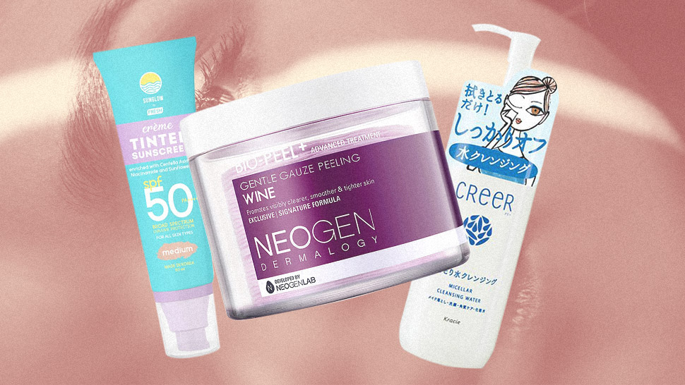 5 Products That Can Help You Treat Large Pores In Your 30s