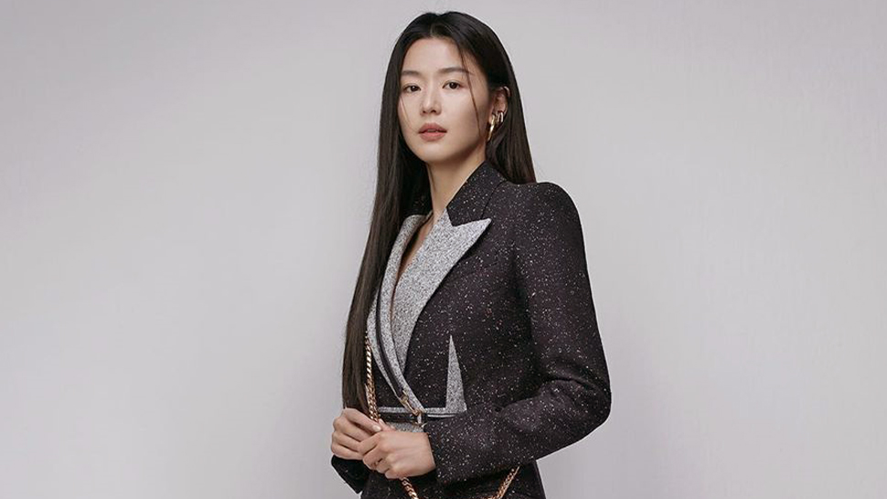 Jun Ji Hyun Is the First Korean Ambassador of Alexander McQueen