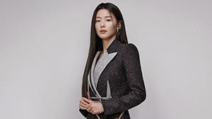 Jun Ji Hyun Is The First Korean Ambassador Of Alexander Mcqueen