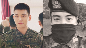 Here's Why Even Actors Aren't Exempted From South Korea's Mandatory Military Service