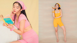 Looking For New Pambahay? You'll Love Sandy Cheeks' Comfy New Collection