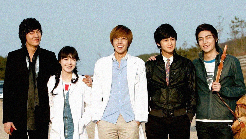 "Missing The F4? Here's What The Cast Of ""boys Over Flowers"" Is Up To Now"