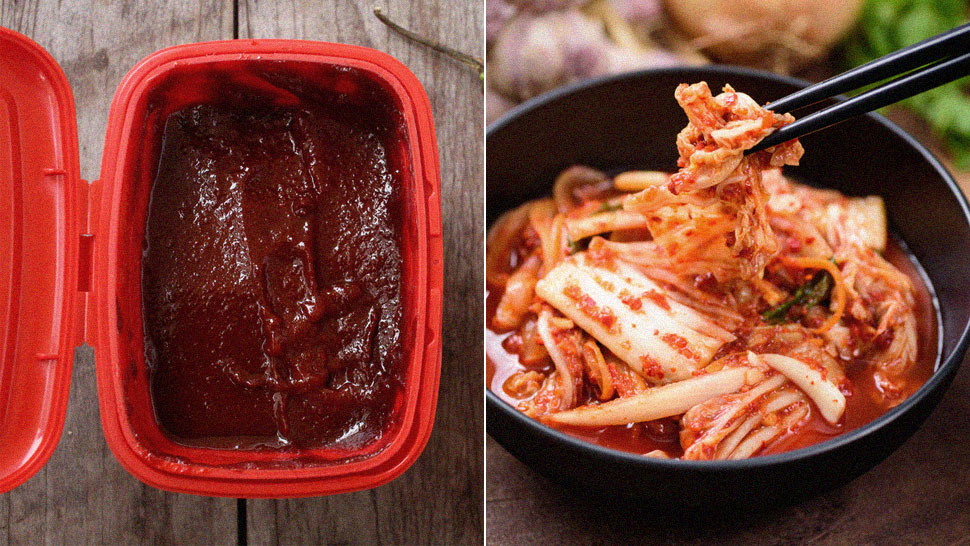 10 Must-Have Ingredients If You're Planning to Cook Korean Dishes at Home