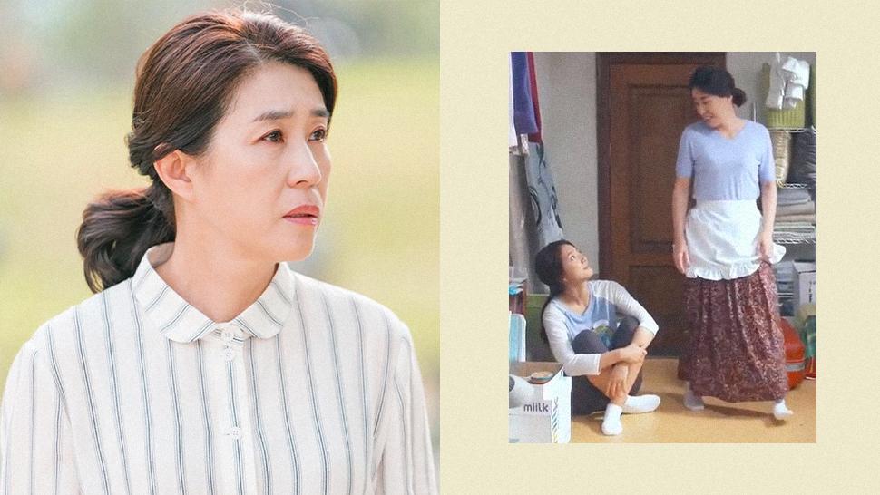 Must-watch Korean Dramas Featuring Everyone's Eomma Kim Mi Kyung