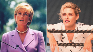 Kristen Stewart Is Playing Princess Diana In A New Movie And The Internet Can't Take It