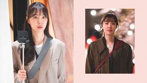 "5 Designer Bags We Spotted Seo Ji Hye Wearing In ""dinner Mate"""