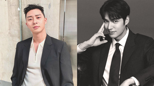 10 Most Followed Korean Actors On Instagram
